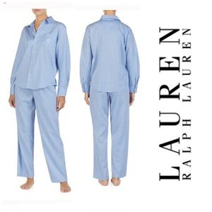 LAREN Ralph Lauren Ladies Pajama Set